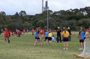 Western Primary School Comp 2012