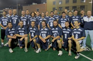 2012 Senior Men's State Team