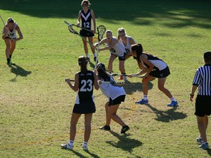 2013 U18 Girls, Vic v NZ (3)