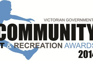 2014 Community Sport and Recreation Award