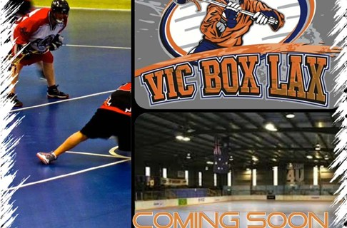 2014 Victorian Indoor Lacrosse League Launched