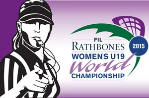 U19 Rathbones Women's World Championship
