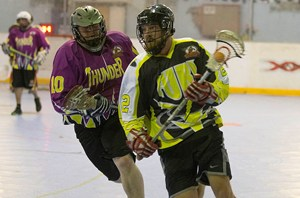 Don't miss the final round of Box Lacrosse for 2015!