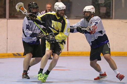 2016 Victorian Box Lacrosse League - Player Registration Open!
