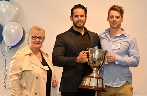 2016 Lacrosse Victoria Presentation Night