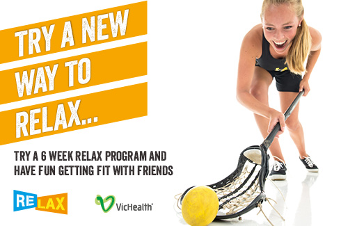 Re LAX Website Banner