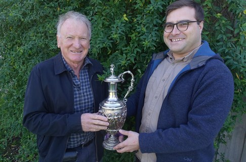 New Prize for Victorian Lacrosse