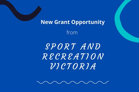 Sport and Recreation Victoria - Sporting Club Grants Program