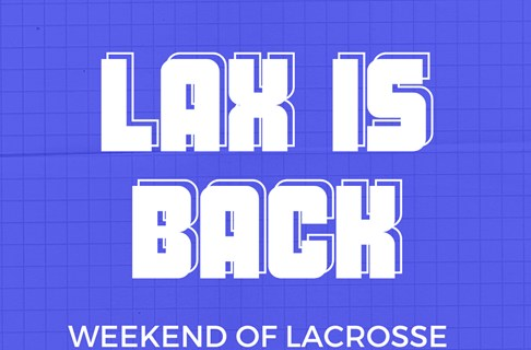 Full Weekend of December Lacrosse!